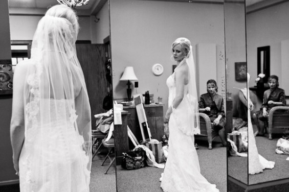 Kyla  Toms Classically Vintage Wedding  Emmaline Bride