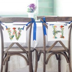 Mr And Mrs Chair Signs Covers For Recliner Chairs Nz Etsy Finds Bridalpulse Via Http Emmalinebride Com Decor