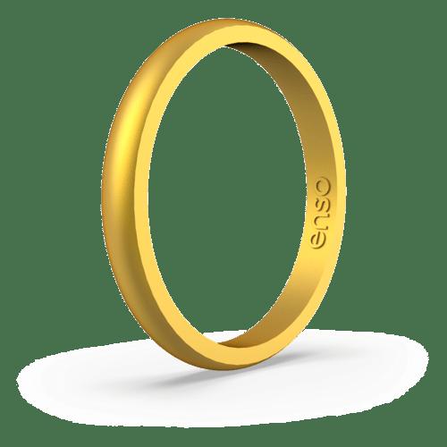 Where to Buy Silicone Wedding Rings (PHOTOS)