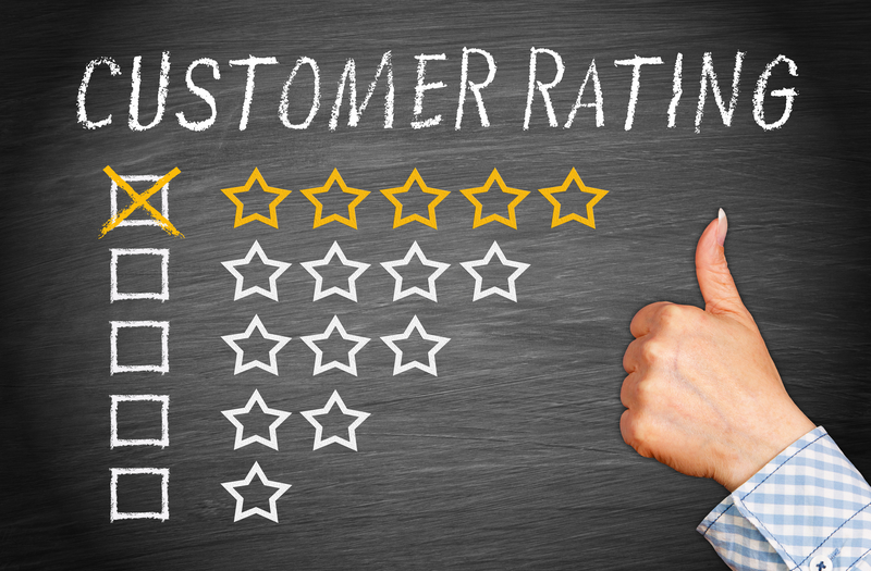 What Is the Point of Customer Reviews?