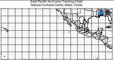 Atlantic hurricane tracking chart answers