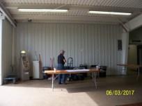 2017 Hamfest - Preparing for the Big Event