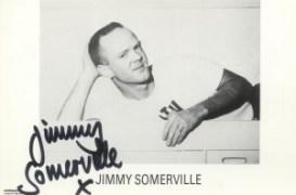 Jimmy Somerville Biografie