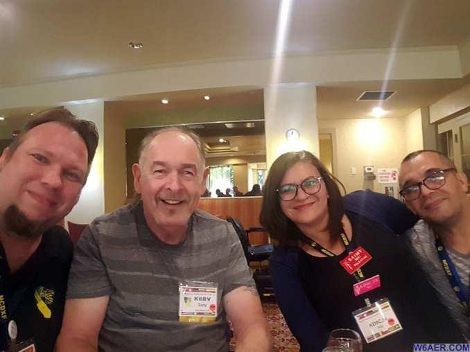 Visalia International DX Convention 2017