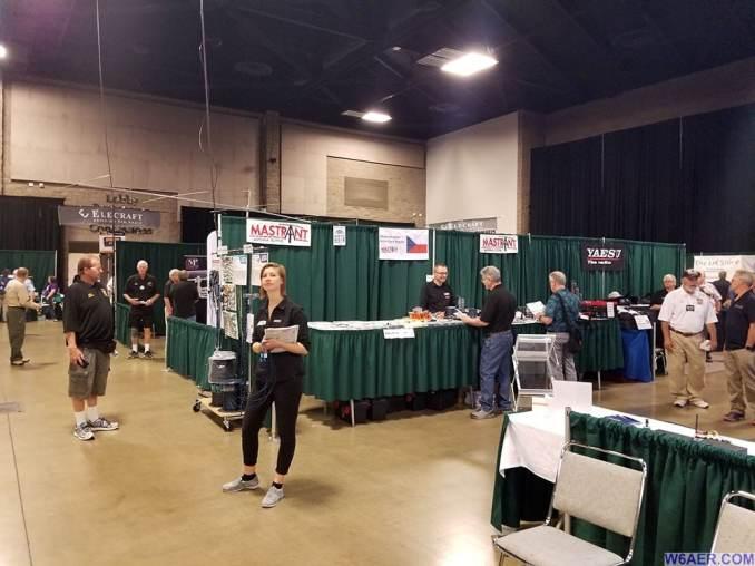 Visalia International DX Convention 2018