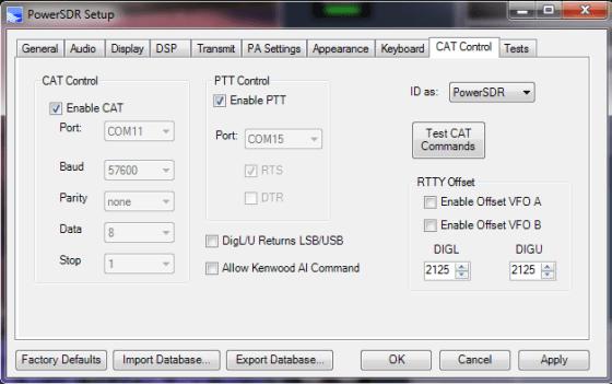 PSDR_CAT_Control