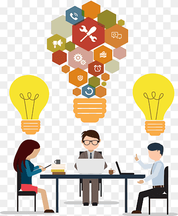 Gambar Animasi Teamwork : gambar, animasi, teamwork, Meeting, Images, PNGWing