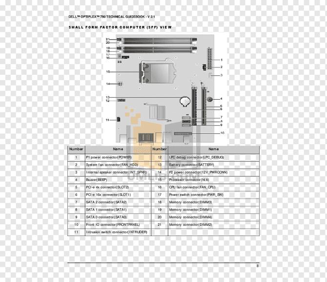 dell motherboard wire diagram  double door refrigerator