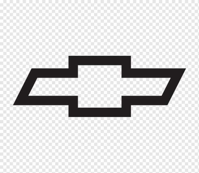 Chevrolet Logo Chevrolet Corvette Car Chevrolet Camaro General Motors Chevy Logo S Angle Rectangle Car Png Pngwing