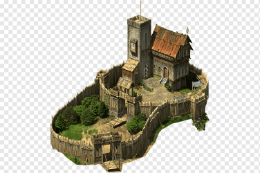 Tribal Wars 2 Building Middle Ages Game fantasy city video Game medieval Architecture castle png PNGWing