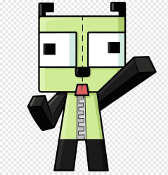 Minecraft Forge Xbox 360 Mod Art Minecraft angle fictional Character vehicle png PNGWing