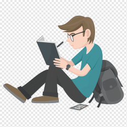 Student student cartoon characters character png PNGWing