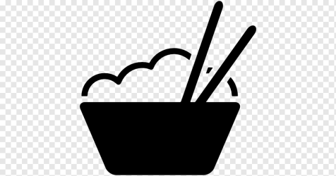 Computer Icons Japanese Cuisine Bowl others food vector Icons rice png PNGWing