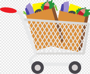 Shopping cart shopping cart food wikimedia Commons grocery Store png PNGWing