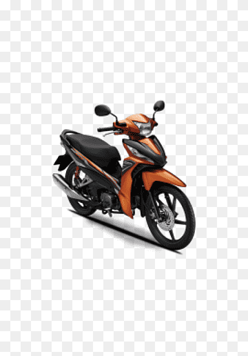 Sepeda Motor Honda Png : sepeda, motor, honda, Honda, Images, PNGWing