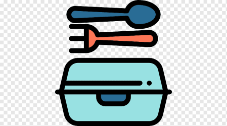 Food Lunchbox Computer Icons Meal others rectangle room box Icon png PNGWing