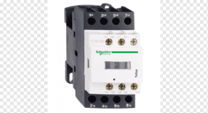 contactor schneider electric wiring diagram electrical wires