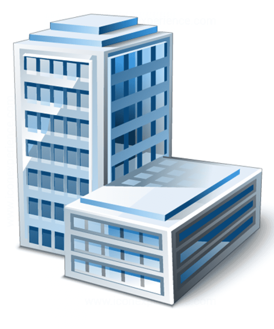 Office Building Icon Png : office, building, Building, Computer, Icons, Office, Biurowiec,, Building,, Business,, Architectural, Engineering, PNGWing