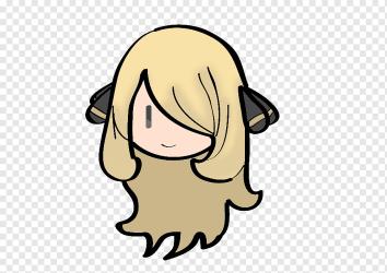 Chibi Pokémon Anime Sinnoh Chibi face chibi head png PNGWing
