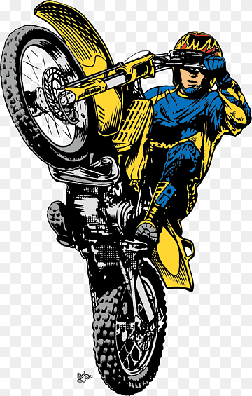 Animasi Motor Png : animasi, motor, Motorcycle, Helmet, Motocross,, Ultimate, Challenge,, Racing,, Cartoon, PNGWing