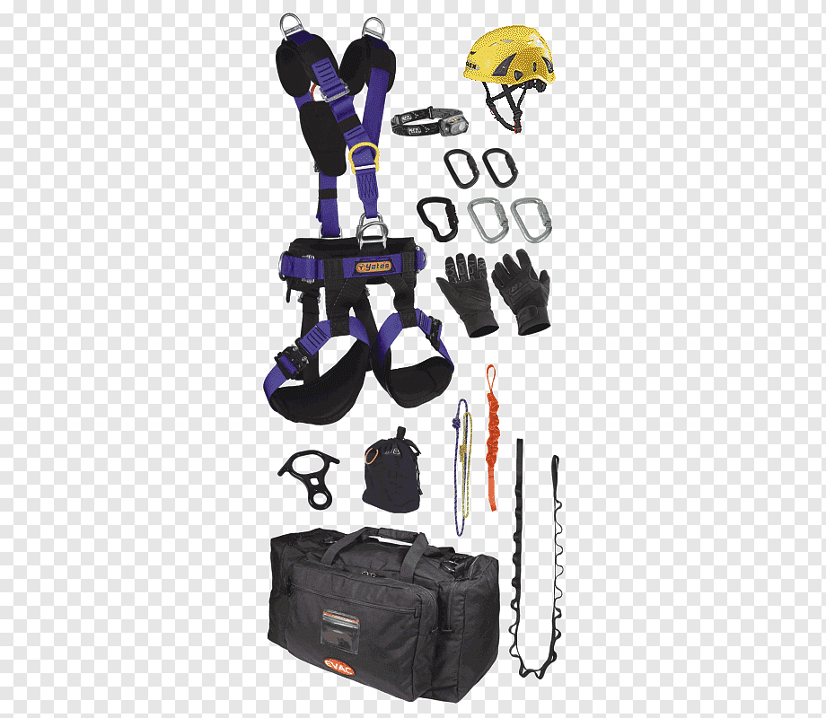 Personal protective equipment Rescuer Climbing Harnesses