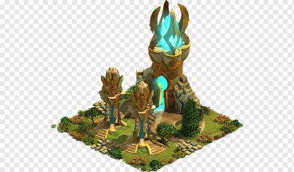 Elvenar Elf Building Game Concept art fantasy city cartoon dwarf elvenar png PNGWing