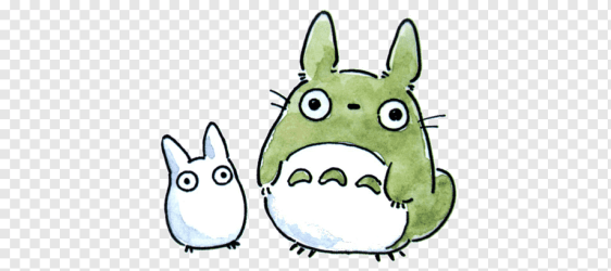 T shirt Hoodie Studio Ghibli Anime Mobile Phones totoro mammal cat Like Mammal carnivoran png PNGWing