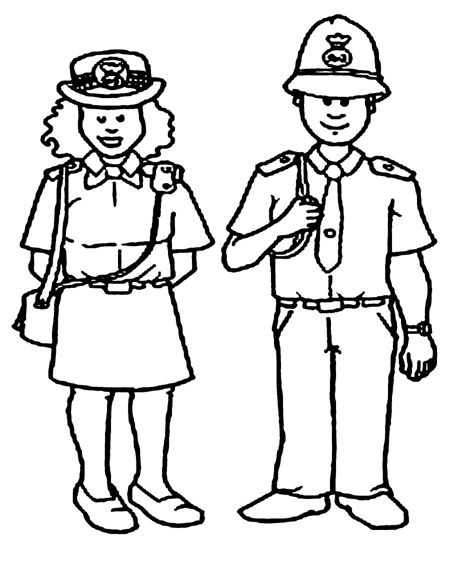 Mewarnai Gambar Mobil Polisi : mewarnai, gambar, mobil, polisi, Petugas, Polisi, Mewarnai, Mobil, SWAT,, Police, Putih,, Anak,, PNGWing