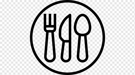 Cafeteria Computer Icons Restaurant Food hotel text cafe logo png PNGWing