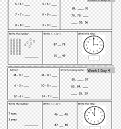 First grade Second grade Worksheet Fourth grade Mathematics [ 1191 x 920 Pixel ]