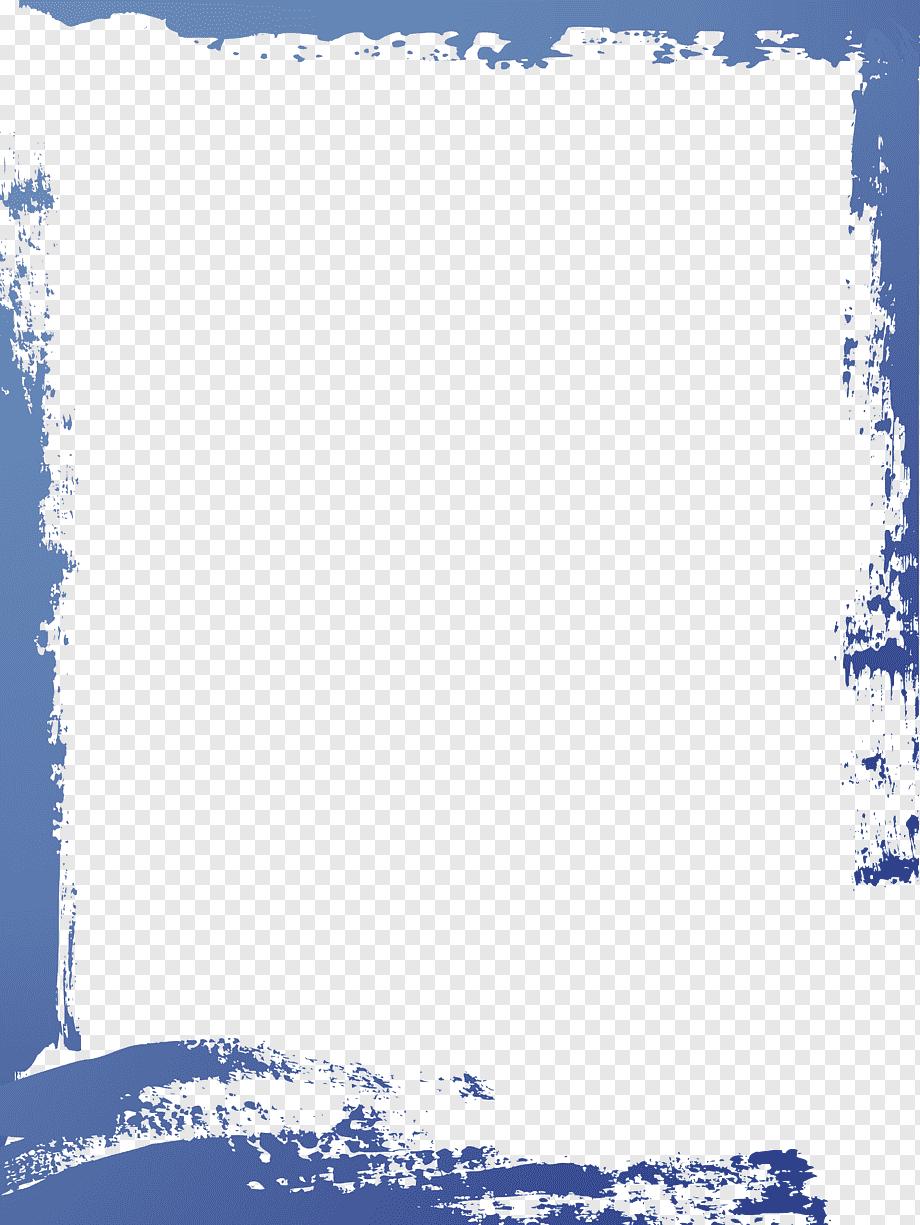 Bingkai Abstrak Png : bingkai, abstrak, Simple, Border, Images, PNGWing