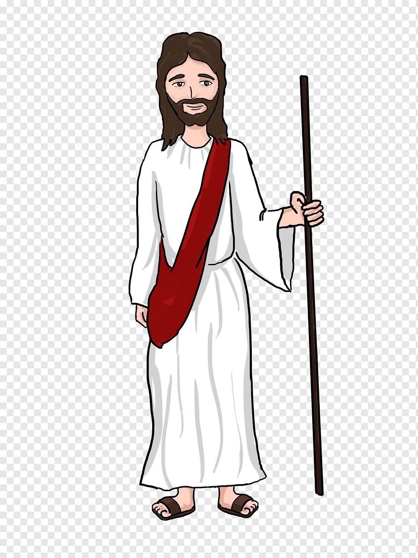 Tuhan Yesus Animasi : tuhan, yesus, animasi, Berjubah, Putih, Memegang, Tongkat,, Kartun, Keajaiban, Yesus, Penggambaran, Yesus,, Kristus,, Putih,, Fotografi,, Ilustrasi, PNGWing