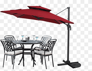 outdoor table png images pngwing