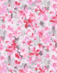 Flower Floral design High definition video High definition television pink background magenta desktop Wallpaper pink png PNGWing