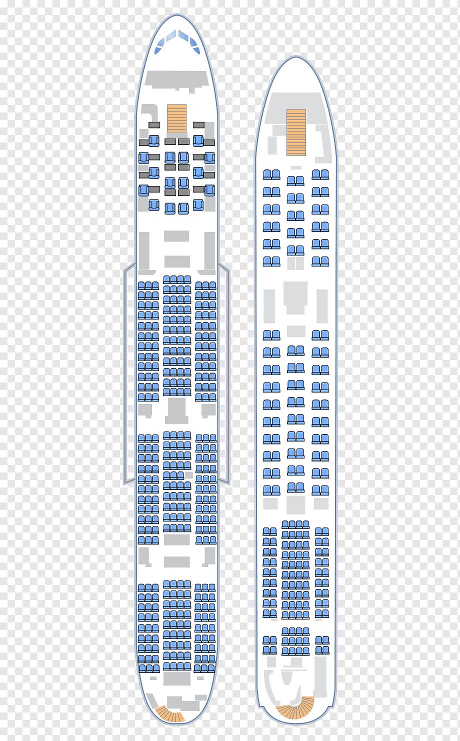 Lufthansa A380 Seat Map : lufthansa, Airbus, A380-800, Lufthansa,, Seat,, A380,, Seating, PNGWing