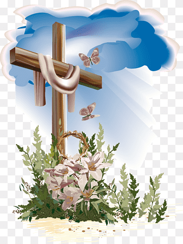 Gambar Salib Paskah : gambar, salib, paskah, Salib, Kristen, Paskah, Kebangkitan, Yesus,, Kekristenan,, Salib,, Telur, PNGWing