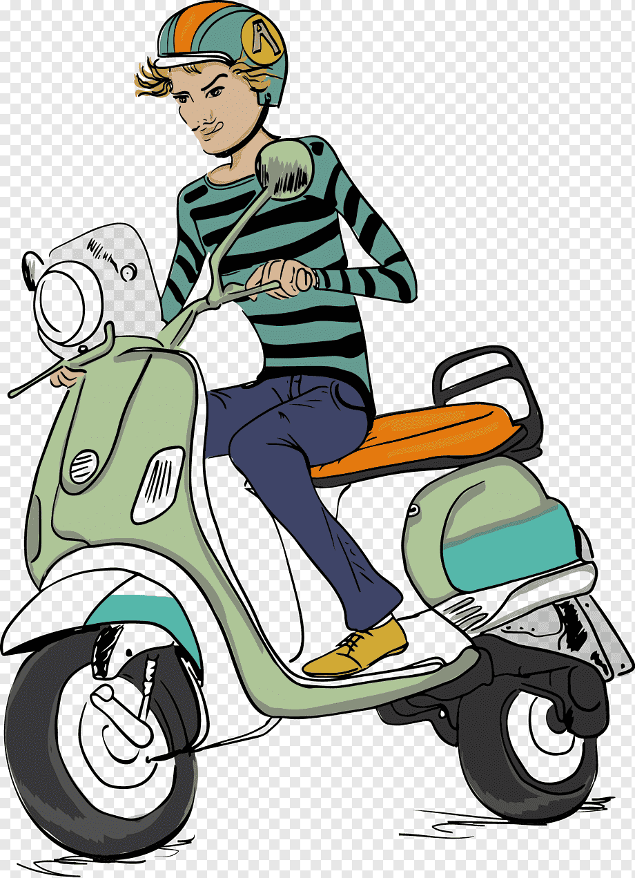 Honda Beat Vector : honda, vector, Transport, Motorcycle,, Transportation,motorcycle,, Scooter,, Motorcycle, Cartoon,, Vector, PNGWing