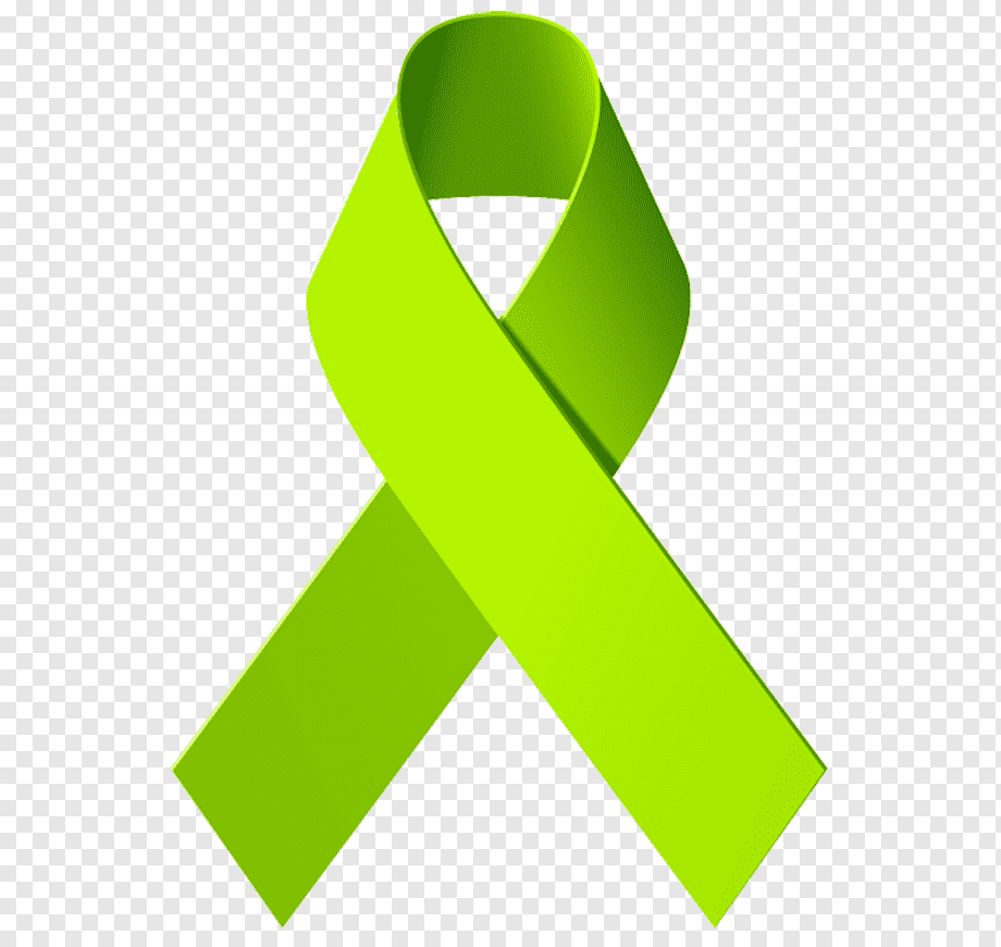 Mental Illness Awareness Ribbon Colors   Colorpaints.co