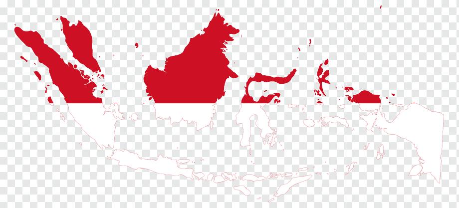 Gambar merah putih merupakan 2 warna berda. Ilustrasi Peta Merah Putih Peta Bendera Indonesia Brunei Indonesia Bendera Teks Wallpaper Komputer Png Pngwing