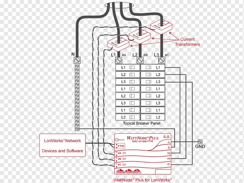 Three Phase Electric Motor Wiring Diagram