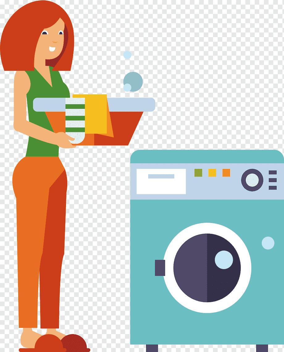 Gambar Setrika Kartun : gambar, setrika, kartun, Mesin, Ruang, Setrika,, Pakaian, Dengan, Cuci,, Elektronik,, Teks,, Kamar, Mandi, PNGWing