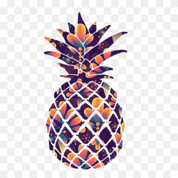 Pineapple Printing png images PNGWing