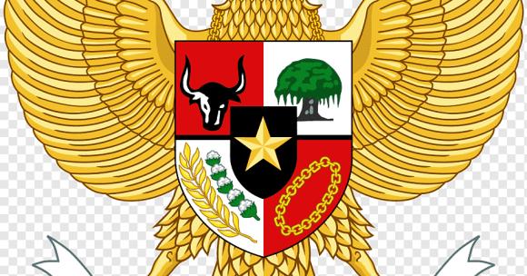 Lambang Nasional Indonesia Pancasila Garuda Indonesia Bali Emblem Nasional Mil Persegi Pancasila Png Pngwing