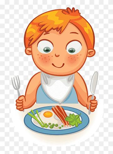 Gambar Animasi Makan : gambar, animasi, makan, Ilustrasi, Makan, Gadis, Makanan,, Sereal, Sarapan,, Makan,, Anak,, Sarapan, PNGWing