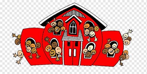 Elementary school Junior school National Secondary School school cartoon school Clipart elementary School png PNGWing