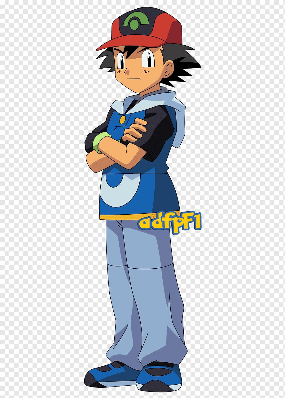Ash Ketchum Misty Brock Pikachu Pokemon Ash Pokemon Vertebrate Human Cartoon Png Pngwing
