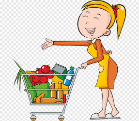 Grocery store Shopping cart shopping cart child food toddler png PNGWing