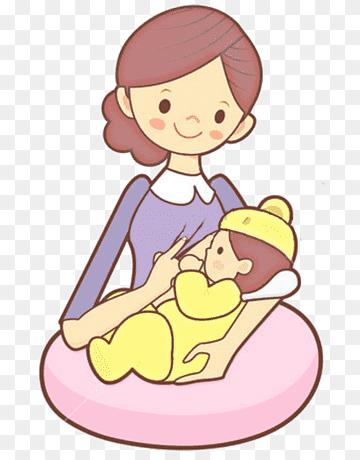 Ibu Menyusui Kartun : menyusui, kartun, Menyusui, Formula,, Bullying, Kartun, Cinta,, Kebugaran, Fisik,, PNGWing