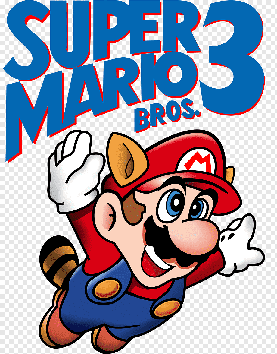Super Mario Text : super, mario, Super, Mario, Advance, Bros., World,, Bros,, Food,, Text,, PNGWing