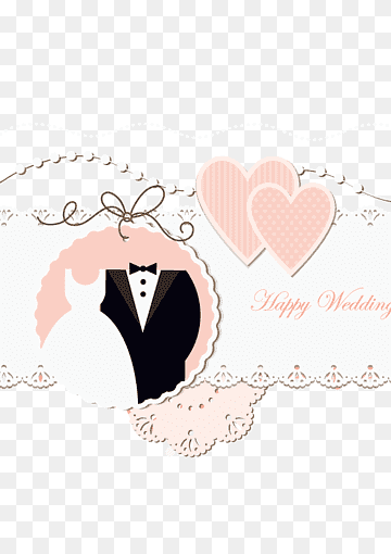 Happy Wedding Png : happy, wedding, Wedding, Invitation, Marriage,, Happy, Wedding,, Love,, Purple,, Anniversary, PNGWing